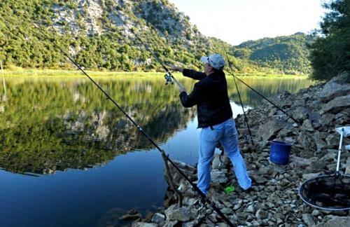 Три отличных подсказки о том, как ловить рыбу в мае