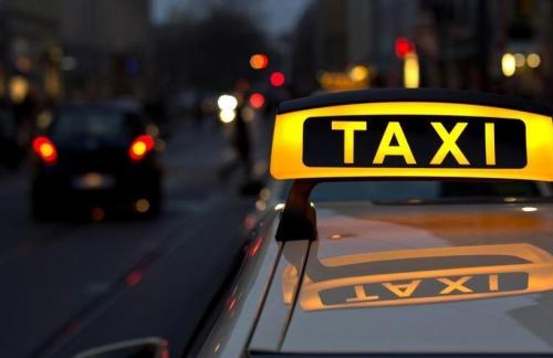 Заказ такси в городе Смела значительно упростился