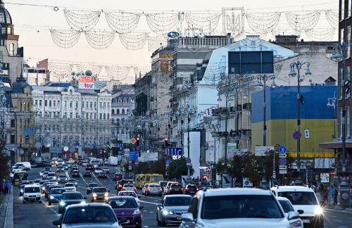 Где в Киеве на лучших условиях купить сумки и галстуки