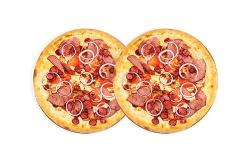 Как заказать пиццу в Киеве и остаться довольным