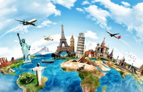 Как онлайн бронирование туров помогает экономить время