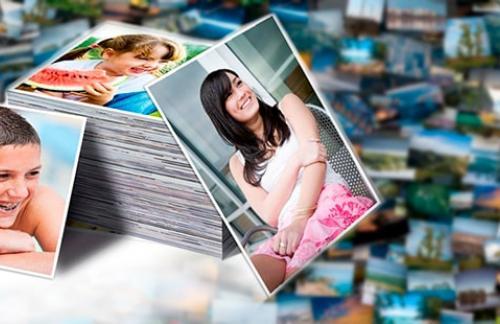 Как быстро и эффективно заказать печать фото в Харькове