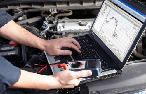 Важность проведения сервисного обслуживания машины