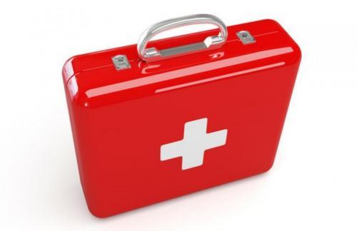 Аптечки для первой помощи на любой случай жизни