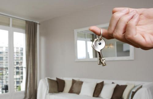 Достоинства посуточной аренды квартир