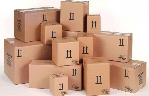Защитная упаковка для сохранности транспортируемых грузов