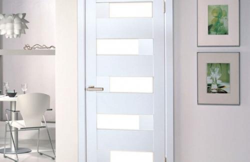 Краткий обзор плюсов и минусов пластиковых межкомнатных дверей