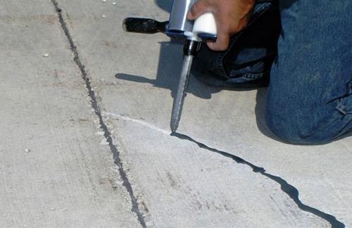 Герметики для бетона: виды и характеристики составов