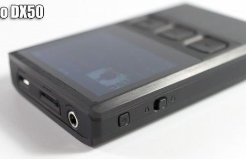 Обзор iBasso DX50 — плеер для ценителей стиля и звука
