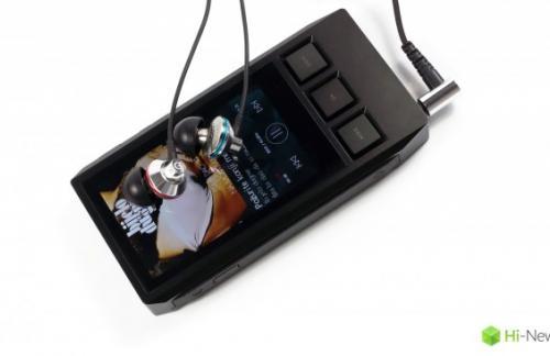 Обзор плеера iBasso DX80 — продолжатель традиций