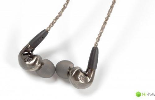 Обзор наушников Pinnacle P1 от MEE Audio