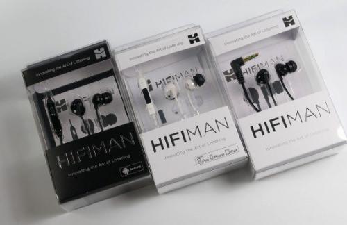 Обзор наушников HiFiMan RE300 — бюджетная модель известной компании