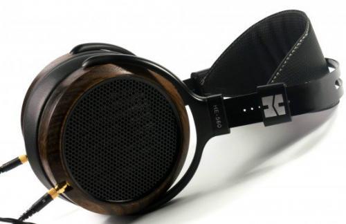 Обзор наушников HiFiMan HE-560 — если вы хотите услышать максимум