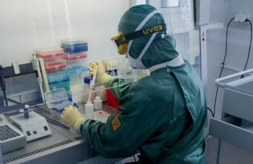 В Украине должен быть создан единый Центр контроля заболеваемости - ученый