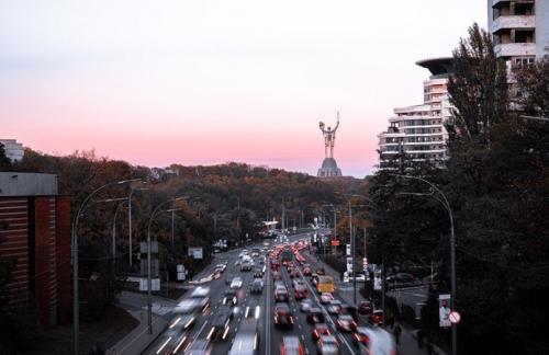 Киев оказался в двадцатке городов с самым грязным воздухом