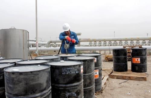 РФ ослабила эмбарго на поставку топлива в Украину