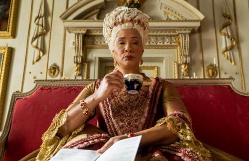 Темнокожая королева. Секрет главного хита NetflixСюжет