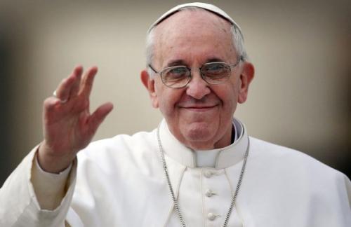 Папа Римский пожелал радости и мира христианам восточных церквей