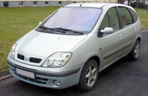 Куплю для себя Renault Scenic I