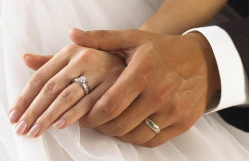 В Украине летом зарегистрировали брак более 50 тысяч пар