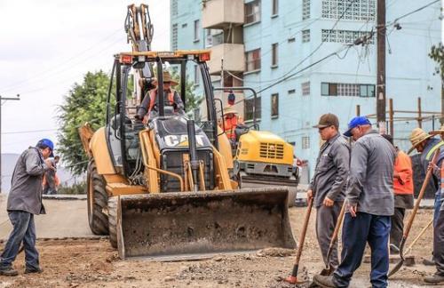 Первая пошла: Хмельницкая область на 100% освоила средства Дорожного фонда