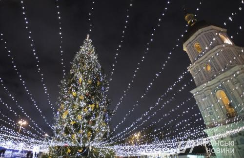 Будут ли украинцы отдыхать в этом году 25 декабря: католическое Рождество-2017