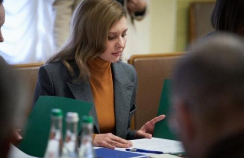 До конца февраля в Украине планируют утвердить стратегию развития здоровой образовательной среды