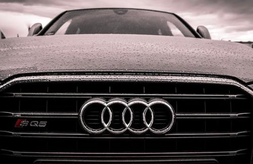 Audi оштрафовали на 800 млн евро