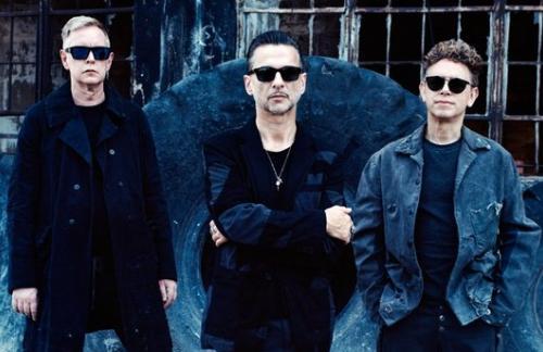 Depeche Mode отметили украинский оркестр за лучшие каверы на свои песни (видео)