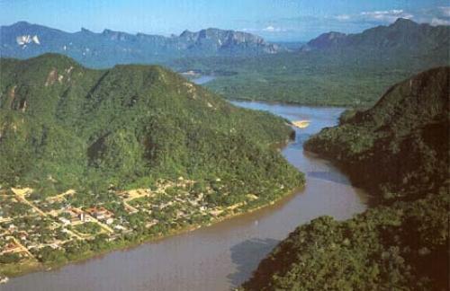 Боливия - золото дебрей Амазонки