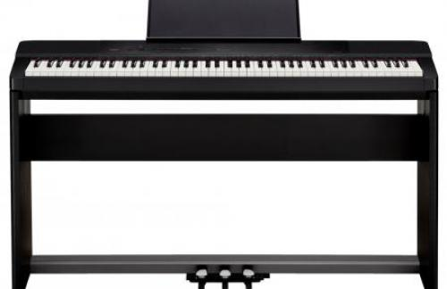 Цифровое пианино CASIO PRIVIA РХ-735ВК