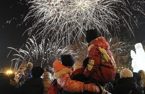 Безопасный Новый год-2020: как избежать несчастных случаев
