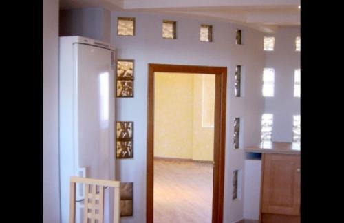 Ремонт квартиры: Какие перепланировки возможны в квартирах