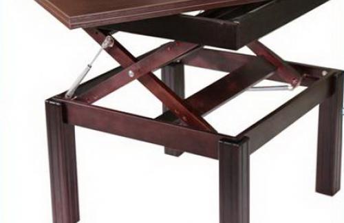 Ваш стол-трансформер