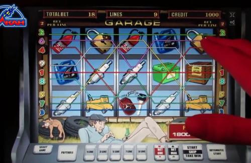 Играйте в лучшие популярные казино Вулкан