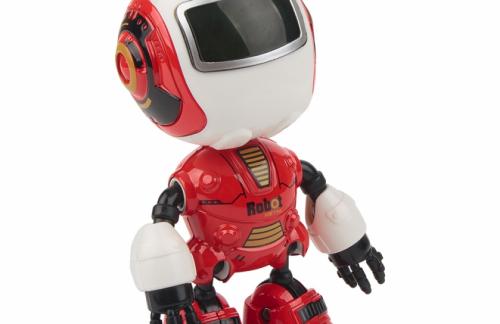 Роботы-игрушки в MYplay в большом ассортименте