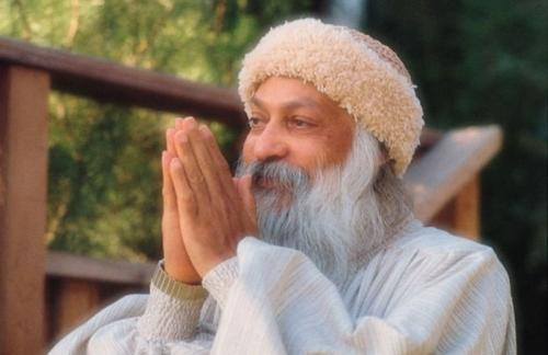 Всё об Ошо - Ошо осознанность – медитация