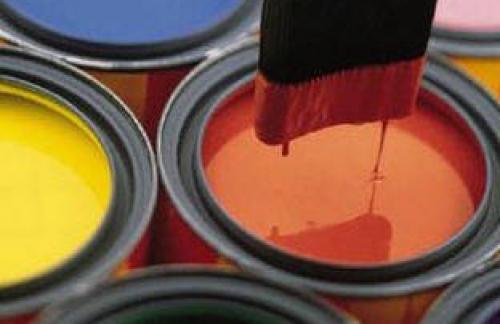Фарба по металу: види та особливості
